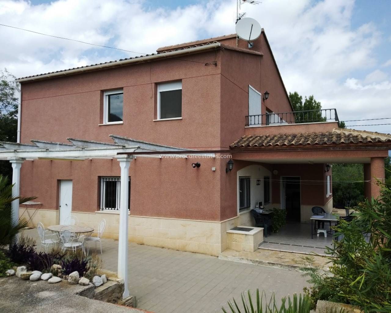 Verkoop - Country Property - Cocentaina