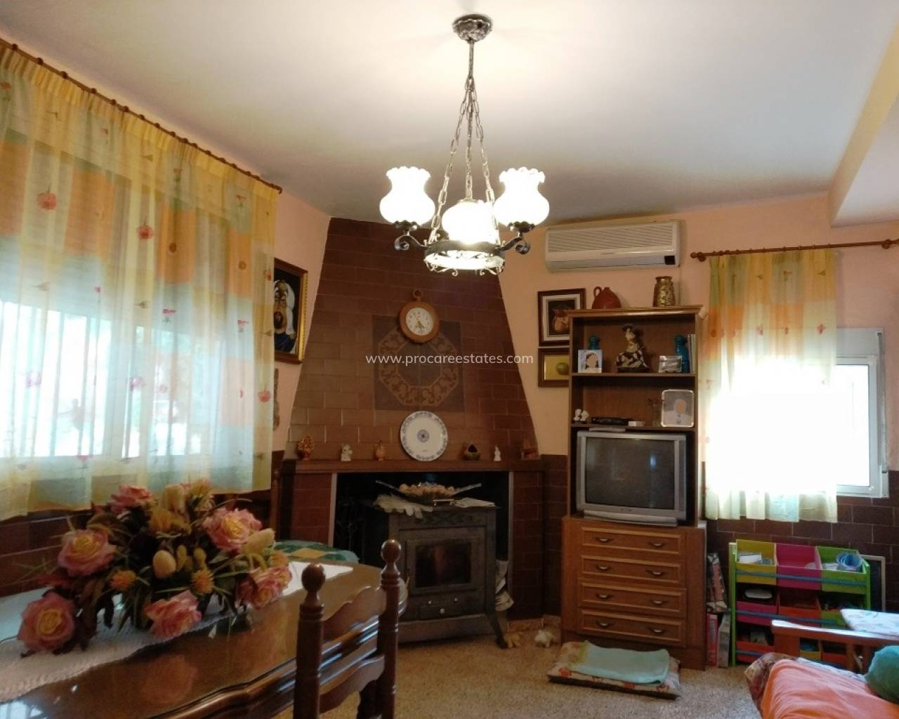 Revente - Country Property - Benilloba