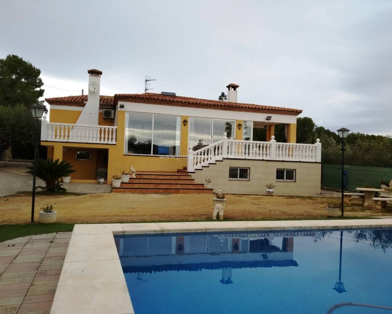 Revente - Country Property - Ontinyent