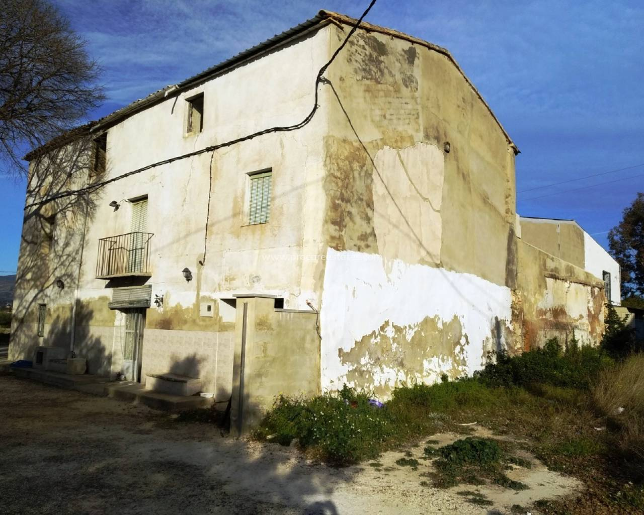 Verkoop - Country Property - Ontinyent